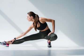 leg workout routine for mass